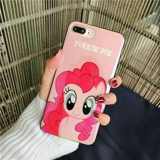 PINKY PIE case (iph only)