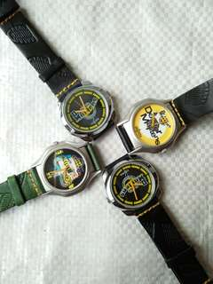 Jam tangan Wrist Watch Dr Martens Mods Vintage gshock solovair timberland casio redwing