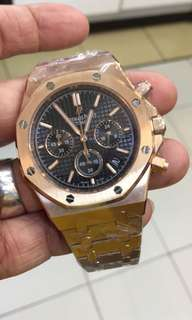 Audemars Piguet Royal Oak 1:1 PROMO LEBARAN