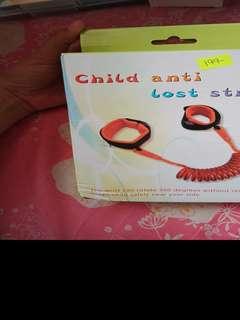 Anti lost strap