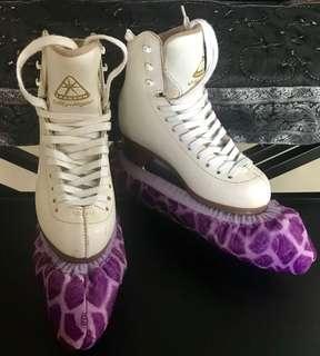 Jackson Mystique skating shoes size2