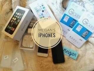 IPHONE 5S 16gb // 🍎🍎