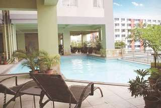 Affordable 2 bedrooms Ready For Occupancy Condo in Timog ave. Cor panay ave. Quezon City