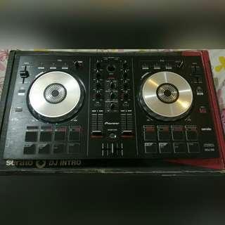 RUSH SALE: Pioneer DDJ-SB DJ Controller #carousm