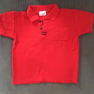 Kita Kids Polo TShirt