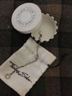#winkuih Thomas Sabo Kid's Bracelet