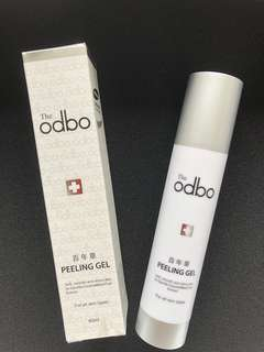 Korea The Odbo Peeling Gel