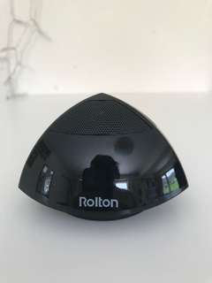 Rolton Small Speaker