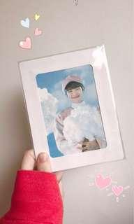 Namjoon WINGS TOUR photo frame