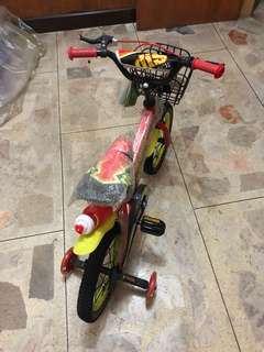 small kid bicycle