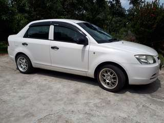 Proton saga for sale - no more loan