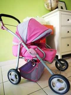 Stroller for Dolls  - Baby Born