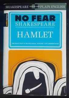 No Fear Shakespeare- Hamlet