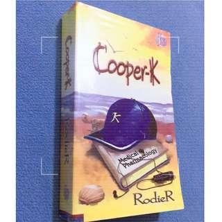 Novel Melayu : Cooper-K