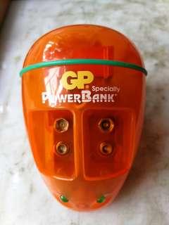 GP 充電器 9V