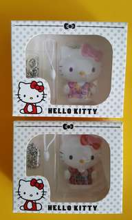 New Hello Kitty 3D EZ-Charm