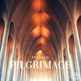 MARIAN PILGRIMAGE 17D16N ⛪️