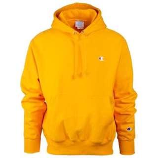 Champions hoodie