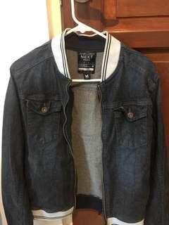 Denim Jacket in excellent condition