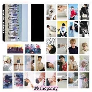 Seventeen ' Al1 ' Photocards