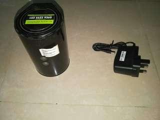 D-Link DIR-850L router