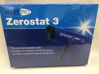 Zerostat 3 靜電槍