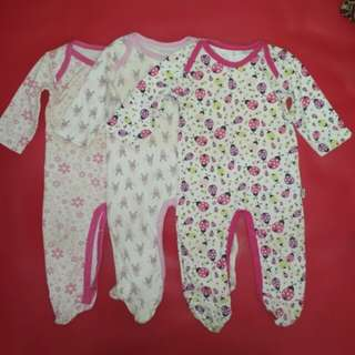 Sleepsuit libby take all