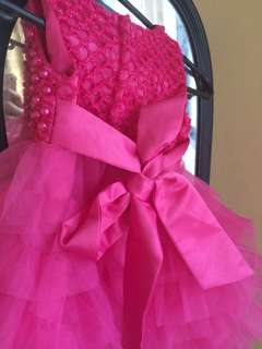 Gown for birthday 1 to 2y/o