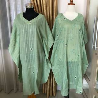 Mom & Teen Tunic Kaftan