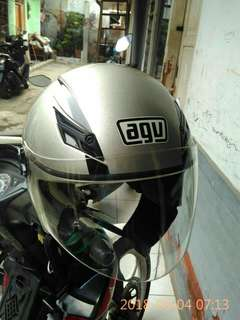 Helm Agv Blade size S