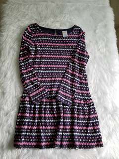 Gymboree dress for 7 yrs old