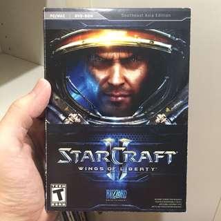 STARCRAFT 2 - Wings of Liberty (Original)