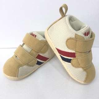 🚚 二手亞瑟士童鞋 12.5公分(男女通款)