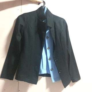 Blazer/Corporate coat
