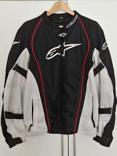 Alpinestars mesh jacket