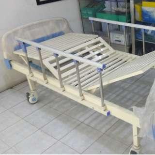 hospital bed 2 fold dr care