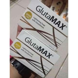 Gluta Max Soap 135g