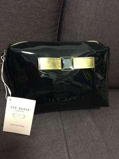 全新 Ted Baker London 化妝袋