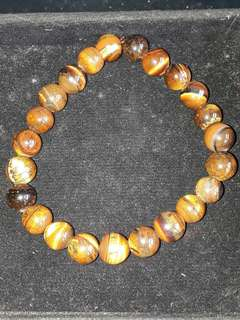 Gelang Mata Macan( Tiger eye Bracelet) Self collection at hougang ave8 or Punggol Drive under my blk.