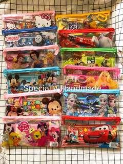 ❤️ NEW - Children's Birthday Party Goodies Pencil Case