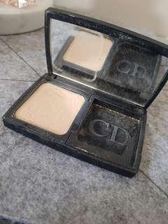Dior powder