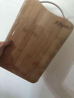 Chopping board 2