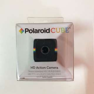 🚨Price Down | 🆕 Polaroid cube