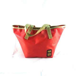 Preloved Onitsuka Tiger Handbag 100% Authentic ♻ RAYA FLASH SALES..!!!