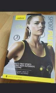 Brand New Jabra Sport Pulse