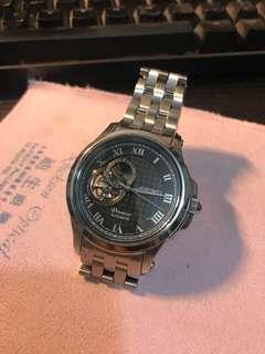 Seiko 斯文款 機械錶 精工
