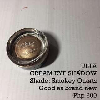 Ulta Eyeshadow Cream