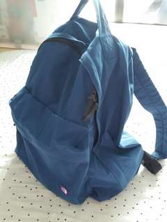 North Face Purple Label backpack背包