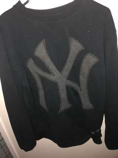 New York Yankees jumper