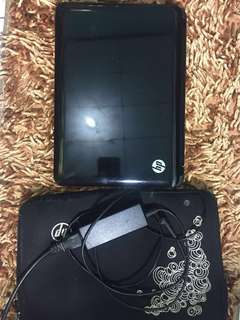 Leptop Notebook Hp